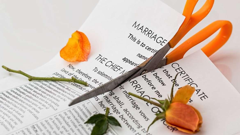 Divorcio Y División Gananciales En España Esposos Belgas Contencioso Saldo Bancario En Luxemburgo