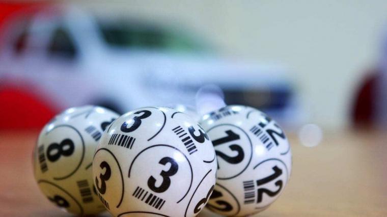 Loterías Internet Estafas Internacionales