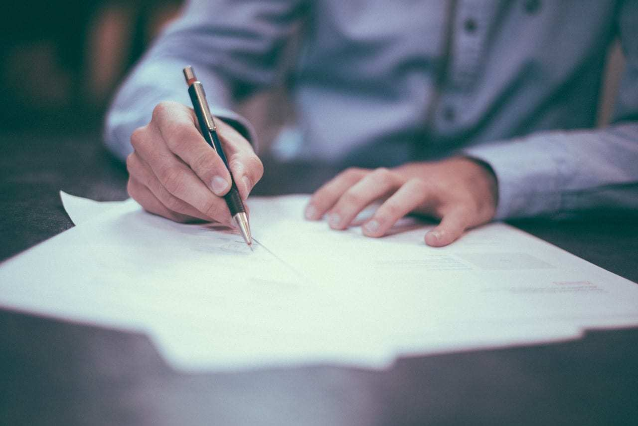 Incumplimiento contrato