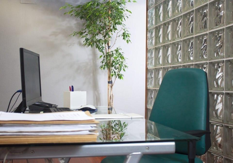 Bufete de Abogados- sala - Despacho de Abogados Alicante