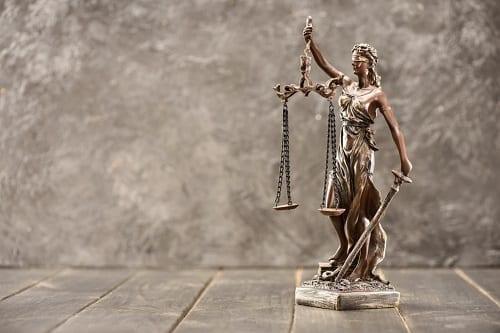 servicio derecho civil