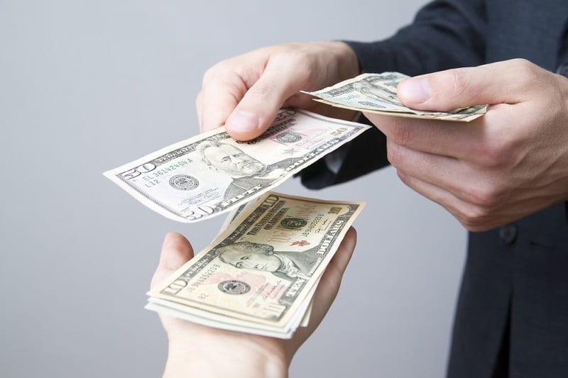 cobro de deudas