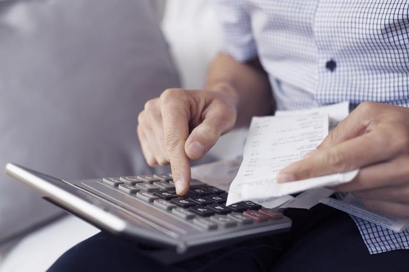 cobro de deudas - calculadora