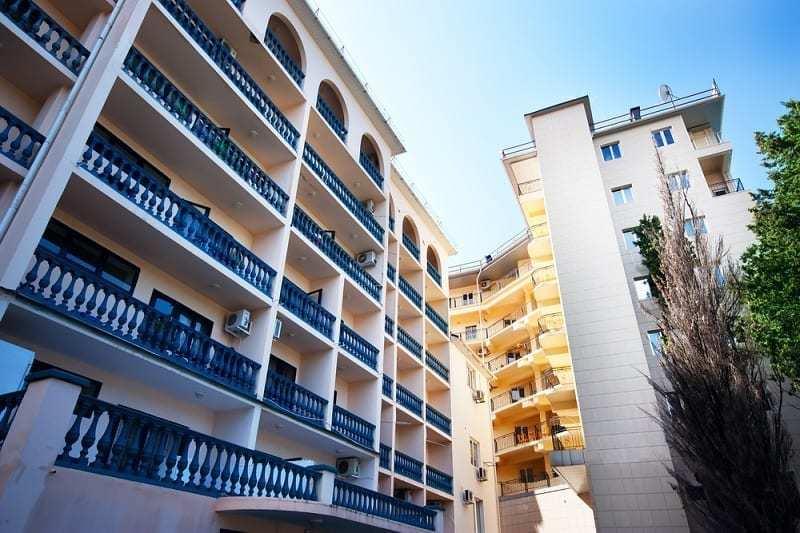 Apartamentos turísticos compraventa