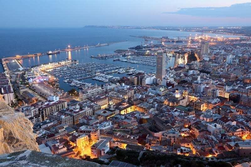 Abogados de Alicante ciudad