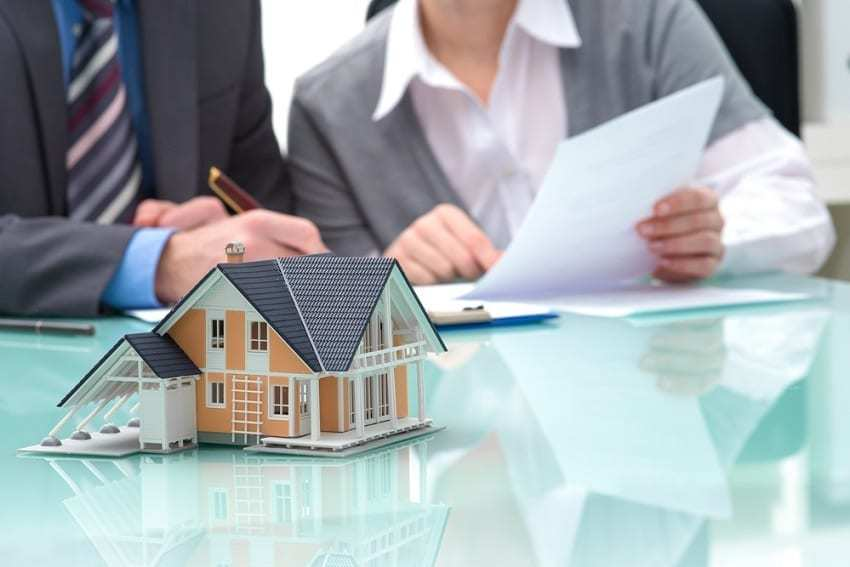 Cooperativas de viviendas, agente inmobiliario