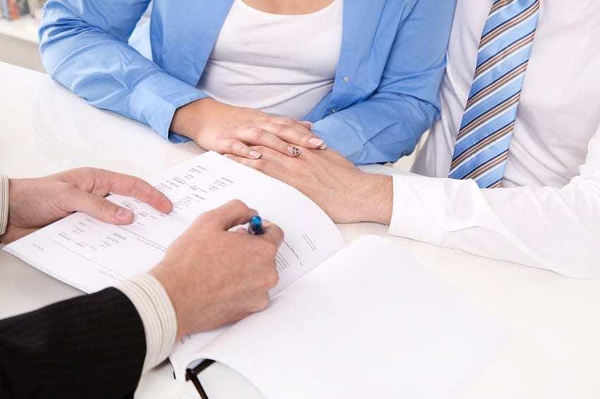 asesoramiento por abogado en el contrato de arras para la vivienda