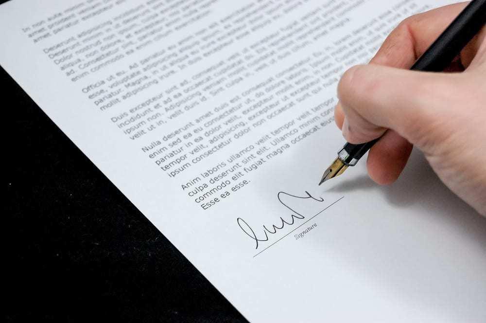 contrato con inmobiliaria - apropiación indebida