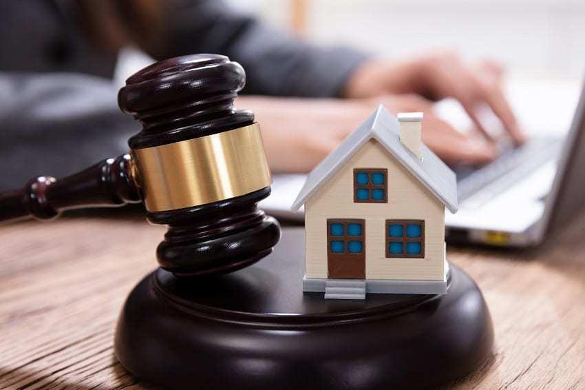derecho inmobiliario - desahucio precario
