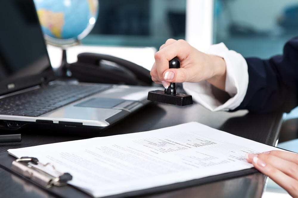 documentacion via administrativa