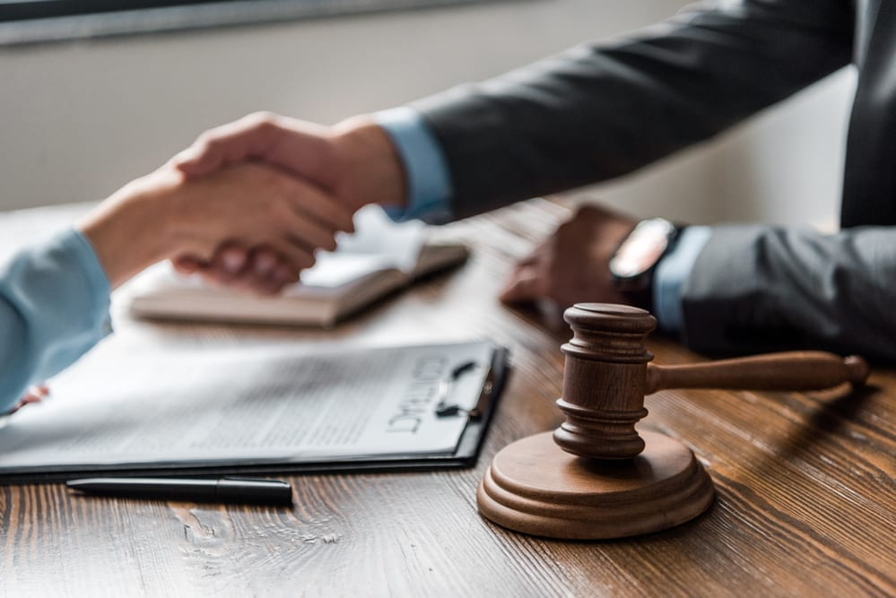 abogado reclamación de daños