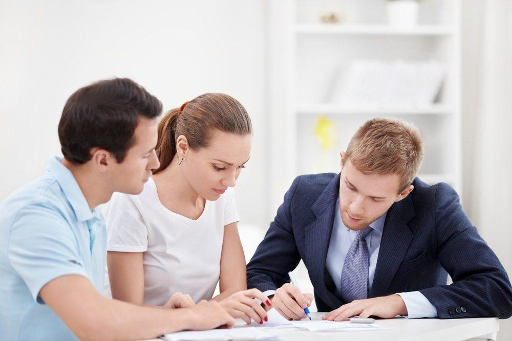 firma de seguro impago de alquiler de vivienda